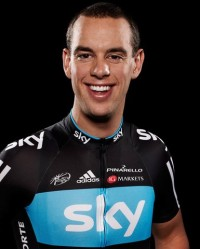 2012 winner Richie Porte (image courtesy of Sky)