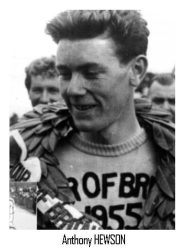 Tony Hewson (image courtesy of Cycling Archives)