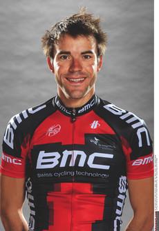 Amael Moinard BMC Racing Team (image courtesy of official team website)