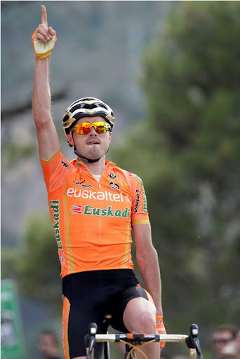 Defending champion (image courtesy of rider's offical website)