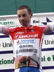 2011 winner Emanuele Sella (image courtesy of race website