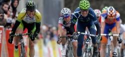 Alejandro Valverde wins stage 3 Paris-Nice (image courtesy of Movistar official team website)