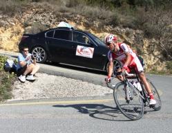"""2010 winner Joaquim """"Purito"""" Rodriguez (image courtesy of Susi Goetze CyclingInside)"""