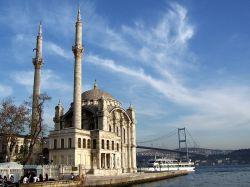 Istanbul (image courtesy of Wikipedia)