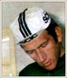 Vittorio Adorni (image courtesy of Cycling Archives)