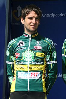 Baptiste Planckaert (image courtesy of Wikipedia)