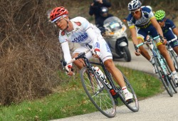 We'll be watching Carlos Betancur  (image courtesy of Acqua & Sapone)