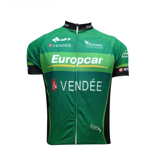 Europcar Jersey Velovoices