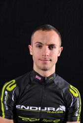 Jon Tiernan Locke: how will he fare? (image courtesy of Endura Racing)