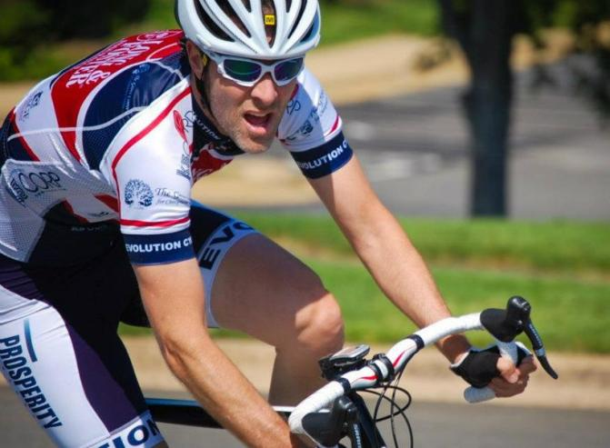Panache was a welcome mid-season addition to the VeloVoices roster