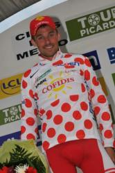 Looking good in spots (image courtesy of Cofidis)