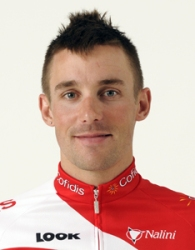 Tristan Valentin (image courtesy of Cofidis)