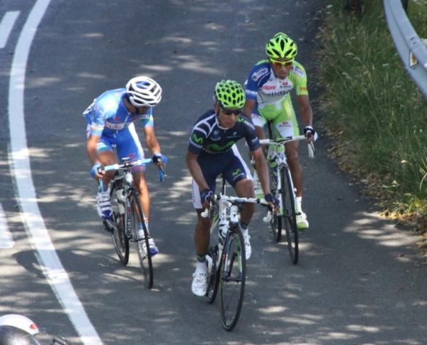 Quintana, Sarmiento and Palomares