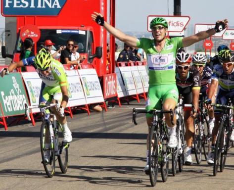 Argos-Shimano will be hoping for more winning displays from Degenkolb (image: Susi Goetze)