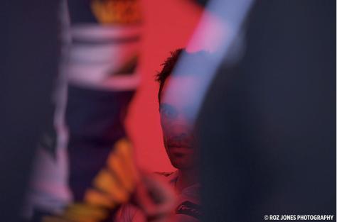 Contador St 16 2  ROZ JONES