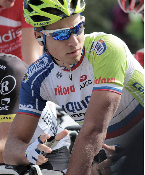 Wish 3: That SuperSagan provides the fireworks on the Champs (image courtesy of Roxanne King)