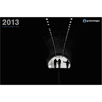 Gruber Images 2013 calendar; Wiggle; £15