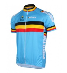 Belgian national jersey 2012