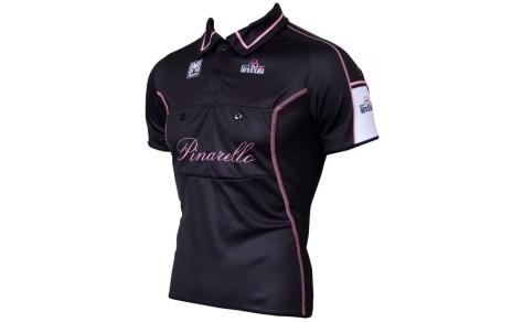 Wish 2: Let's get the Giro jerseys back to their original colours - and bring back the Maglia Nera!