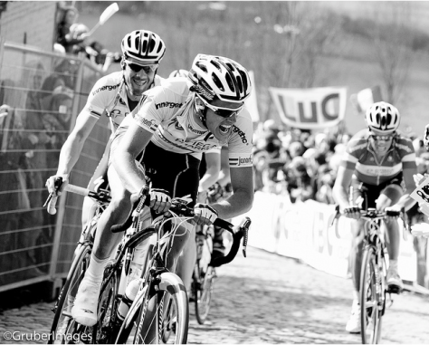 Niki Terpstra, Paterberg, Ronde 2012