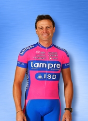 Image courtesy of Lampre-ISD