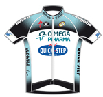 OPQS Omega Pharma-Quick Step 2013