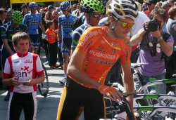 Samu could be heading for a domestique role at Saxo Bank (image: RDW)