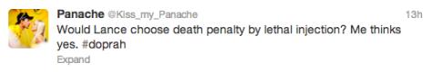 Panache Lance tweet 3