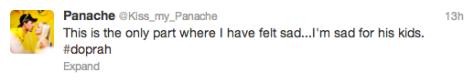 Panache Lance tweet 4