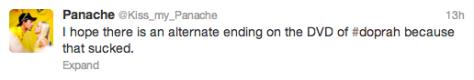 Panache Lance tweet 6