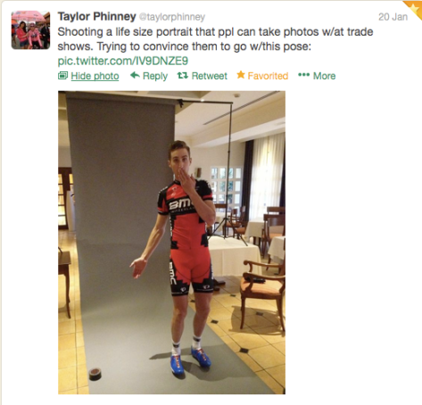 Phinney life size