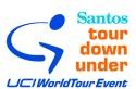 Tour Down Under logo