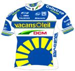 Vacansoleil-DCM 2013