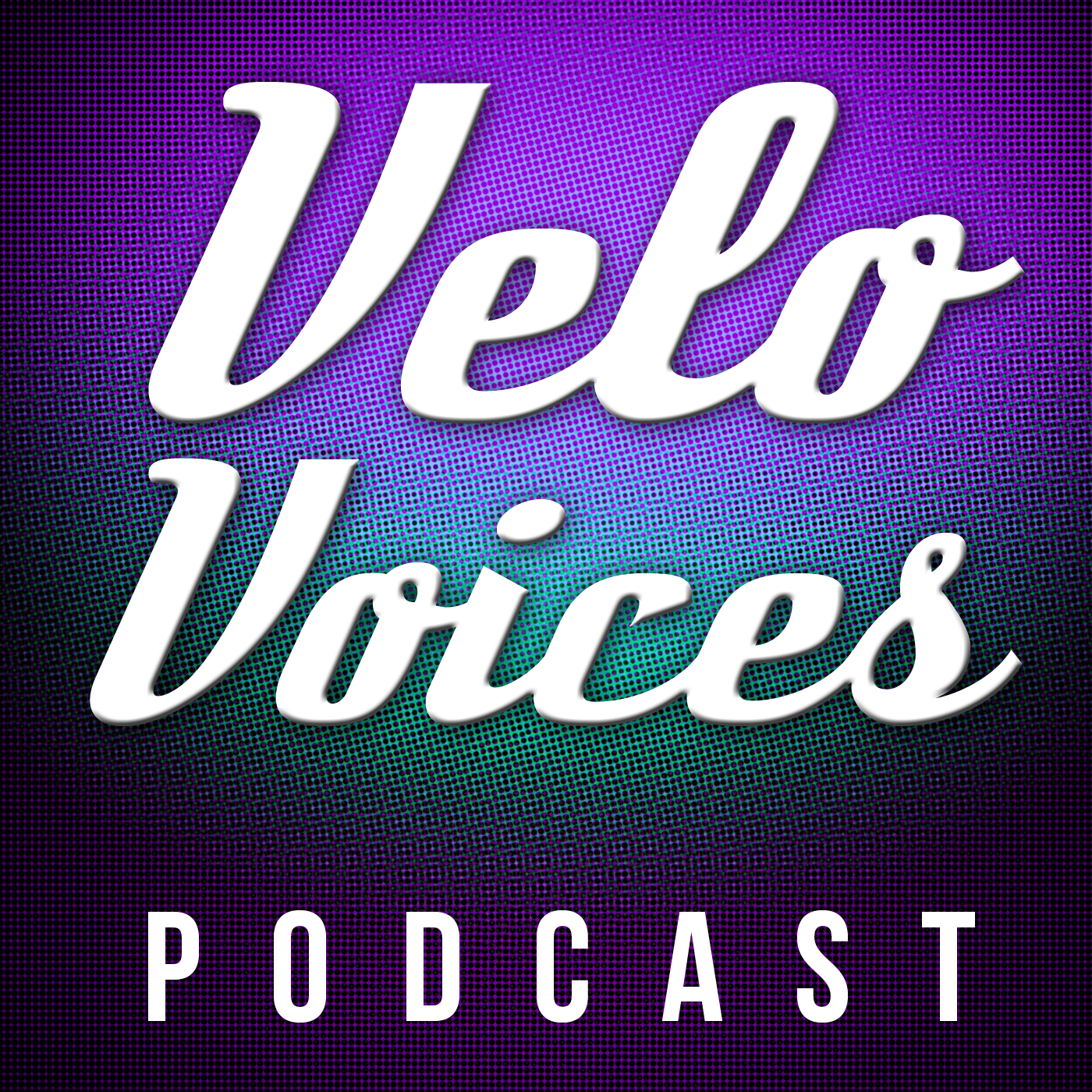 Podcast – VeloVoices
