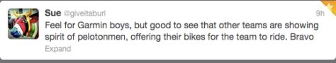 Garmin bikes 2