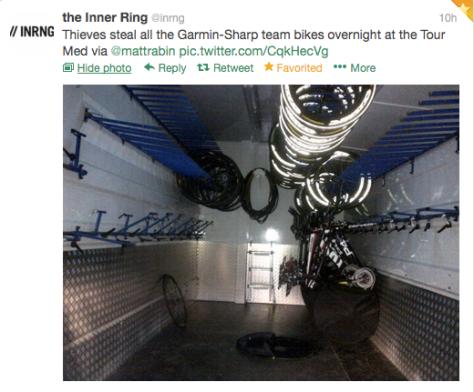 Garming bikes 1