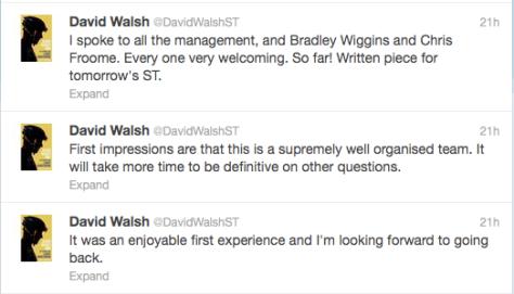 Kimmage Walsh 1