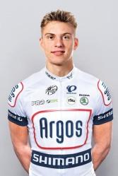 Back-to-back Scheldeprijs wins for Kittel (image courtesy of Argos-Shimano)