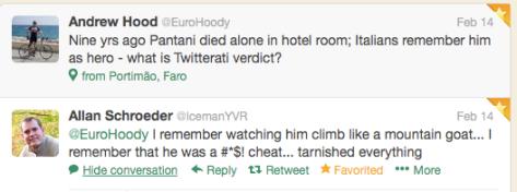 Pantani hero or not 1
