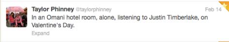 Phinney valentine 1