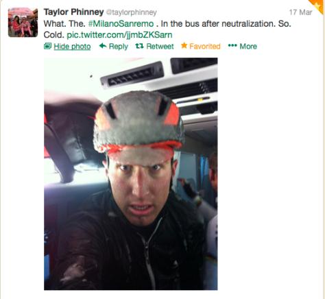 Bus Phinney