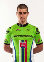 The Velvet Samurai (image courtesy of Cannondale)