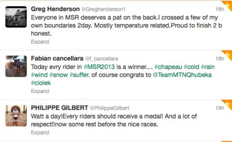 Riders Henderson fabs philgil