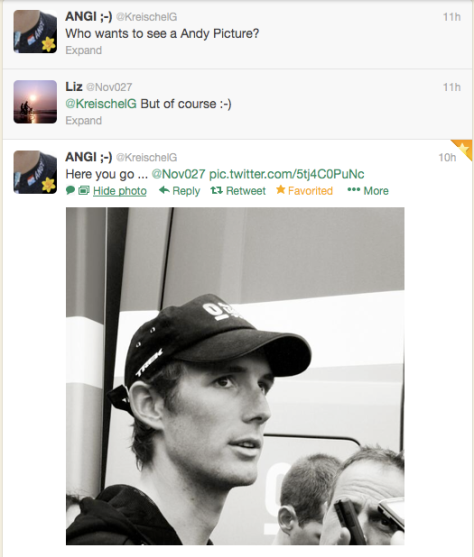 Andy Schleck pic 1
