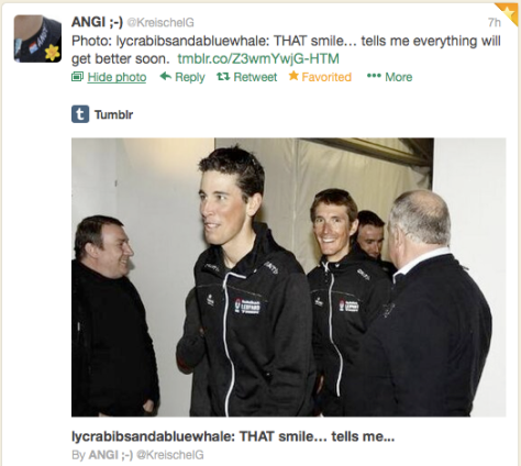 AndySchleck smile