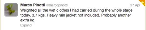G Pinotti clothes