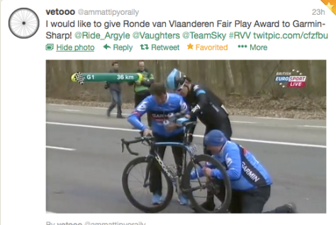RVV fairplay