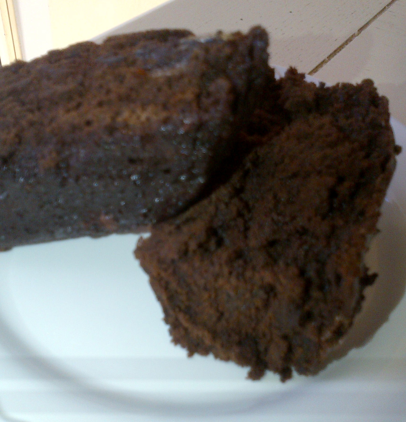 sticky, chocolate prune cakechoccy sticky prune cake | VeloVoices ...