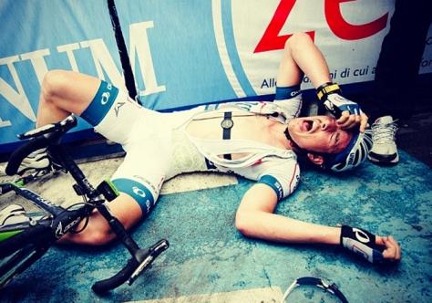 Giro stage 5 John Degenkolb Jered Gruber