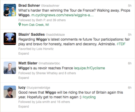 Wiggo comments 3